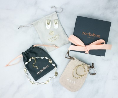 RocksBox April 2020 Review + FREE Month Coupon!