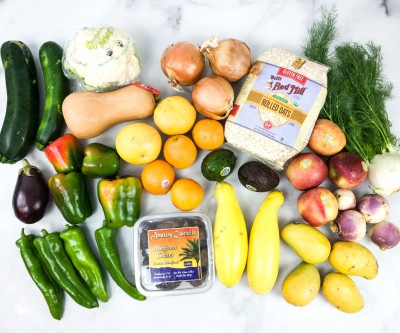 Misfits Market Holiday Deal: Save 25% On First Box Organic Produce!