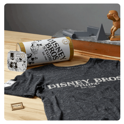 shopDisney Disney Subscription Boxes Pausing