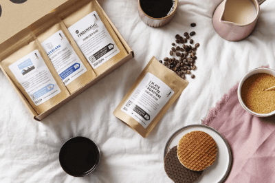 Bean Box Coffee Mother's Day Gift Boxes Available Now + Coupon!