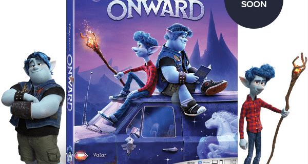 Disney Movie Club May 2020 Selection Time + Coupon!