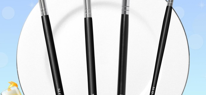 MorpheMe Brush Club May 2020 Full Spoilers + Coupon!