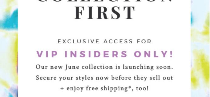 June 2020 Fabletics Sneak Peek + Coupon!
