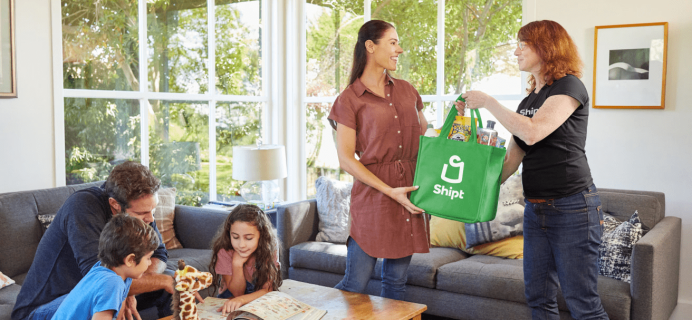 Get Paid To Shop – Be A Shipt Shopper!