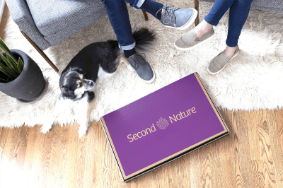 Second Nature Coupon: Get First Shipment FREE With Subscription!