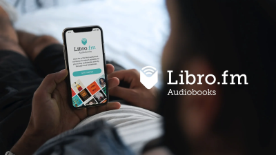 Libro.fm Coupon: Get 2 Audiobook Credits For The Price Of 1 Audiobook!