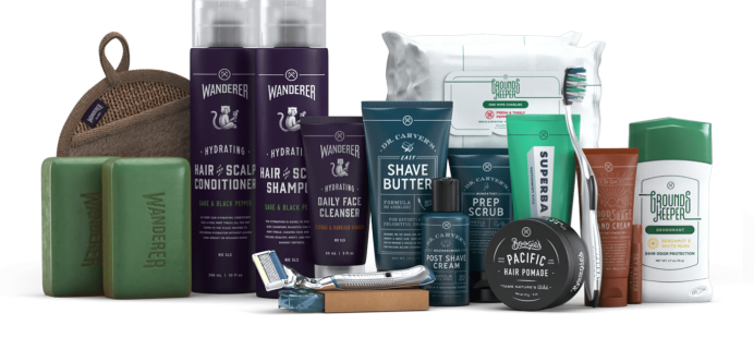 Dollar Shave Club Coupon: Get Your Starter Set For Only $5!