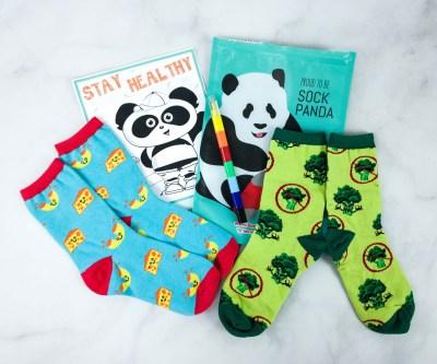 Panda Pals May 2020 Subscription Review + Coupon