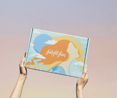 FabFitFun Summer 2021 Full Schedule!