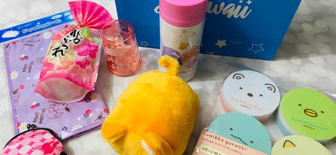 SoKawaii March 2020 Subscription Box Review + Coupon
