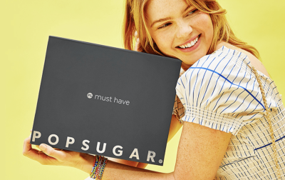 POPSUGAR Must Have Box Subscription is Ending.