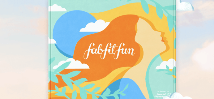 FabFitFun Mother's Day Coupon: FREE $125 Mystery Bundle With First Box!