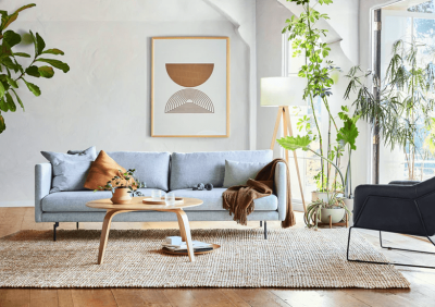 Feather Coupon: Get $50 Off Furniture Rental!