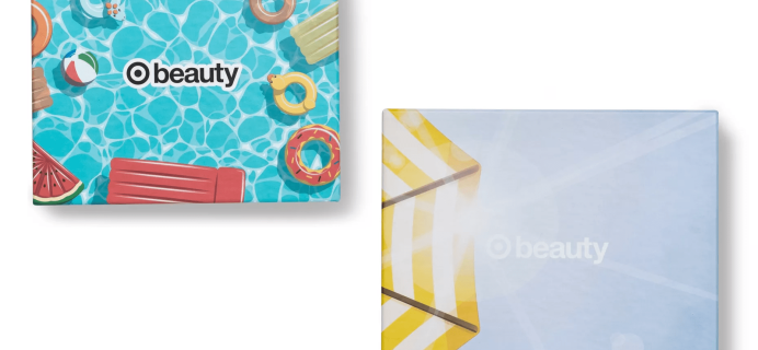 May 2020 Target Beauty Boxes Available Now – $7 Shipped!