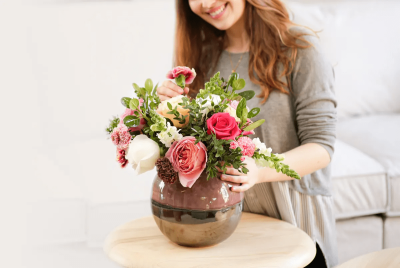 Enjoy Flowers Coupon: Get 25% Off SITEWIDE!