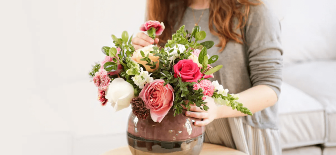 Enjoy Flowers Coupon: Get 15% Off!