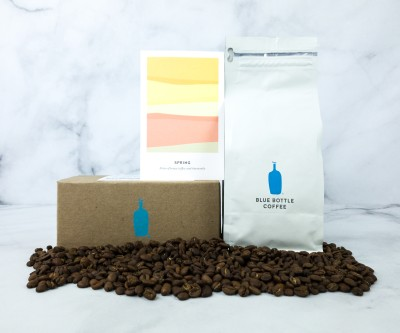Blue Bottle Coffee May 2020 Review + Free Trial Coupon