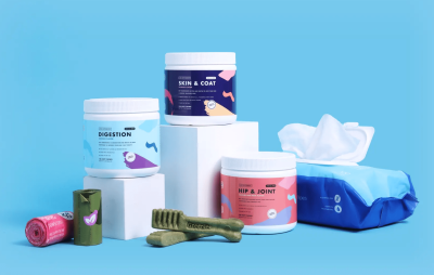 PAWP Pet Health Box Coupon: Get $20 Off!