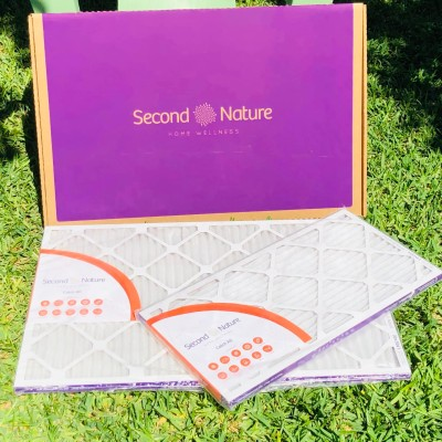 Second Nature Air Filters Subscription Review + Coupon