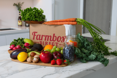 Farmbox Direct Cyber Monday Deal: $30 OFF Your First Purchase!