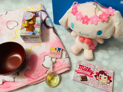 SoKawaii April 2020 Subscription Box Review + Coupon