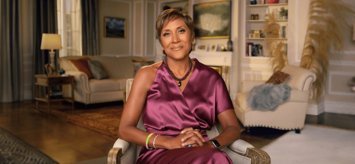 MasterClass Robin Roberts Available Now!