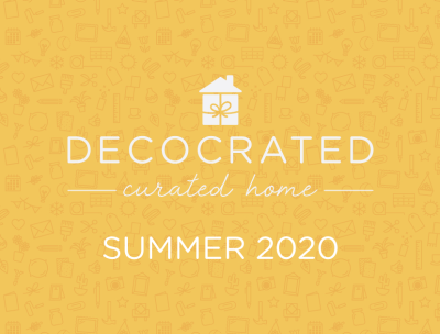 Decocrated Summer 2020 Artist Reveal + Full Spoilers + Coupon!