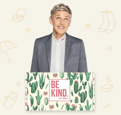 BE KIND by Ellen Box Summer 2020 FULL SPOILERS!