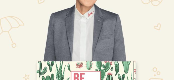 BE KIND by Ellen Box Summer 2020 FULL SPOILERS!