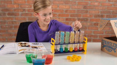 Spangler Science Club Coupon: Save up to 40% & More!