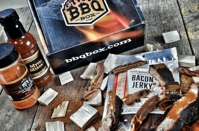 BBQ Box Father's Day Sale: Get $10 Off!