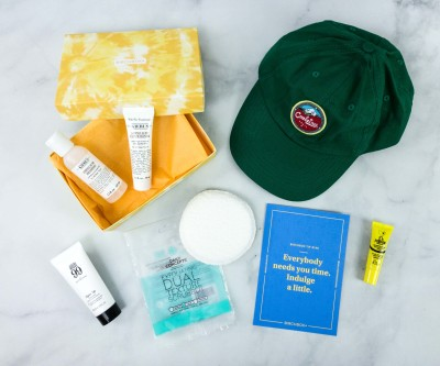 Birchbox Grooming June 2020 Subscription Box Review & Coupon