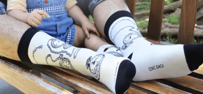 Sock Panda Father's Day Coupon: Get 25% Off!