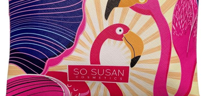 So Susan Color Curate June 2020 Full Spoilers!