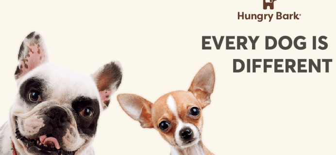 Hungry Bark Coupon: Get 10% Off!