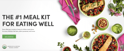Green Chef Sale: Save Up To $60 + FREE Shipping!