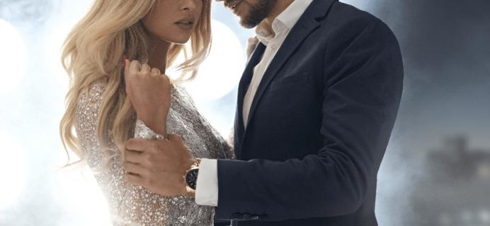 Dangerous Romance Club – Review? Subscription!