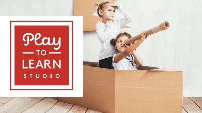 Play To Learn Studio – Review? Educational Toys Subscription!