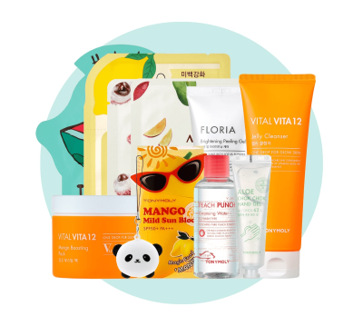 Tony Moly June 2020 Monthly Bundle Available Now + Full Spoilers!