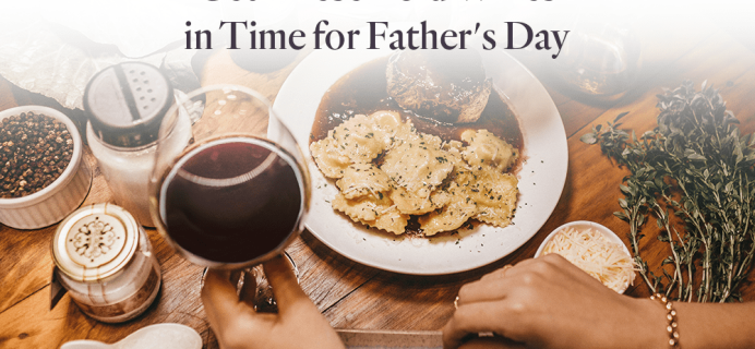 Firstleaf Wine Club Coupon: Get Father's Day Wine Bundle For Just $39.95 + FREE Shipping!
