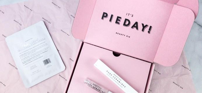 Beauty Pie Review – Peel Socks + Eye Serum!