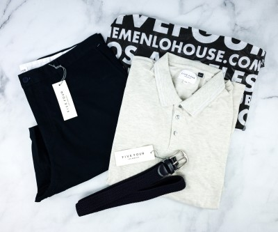 Menlo Club May 2020 Subscription Box Review + Coupon