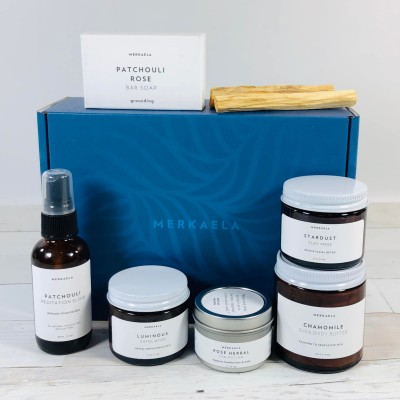 Merkaela Spring 2020 ALIGNMENT Subscription Box Review + Coupon