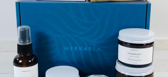Merkaela Spring 2020 ALIGNMENT Subscription Box Review+ Coupon
