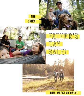 Cairn Father's Day Flash Sale: 30% Off Gifts – This Weekend Only!