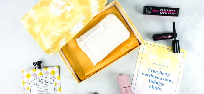 Birchbox Review + Coupon – June 2020 Customized Box