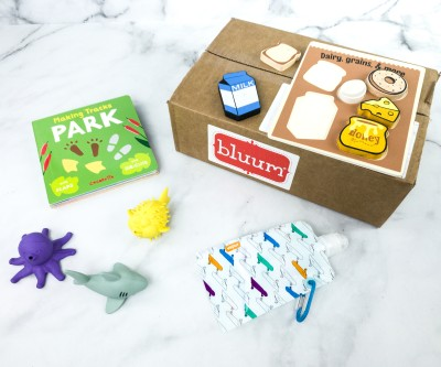 Bluum May 2020 Subscription Box Review + Coupon