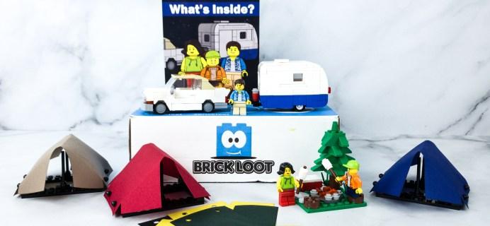 Brick Loot June 2020 Subscription Box Review & Coupon