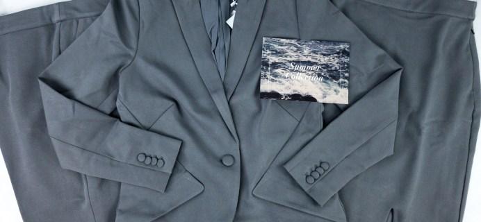 Elizabeth & Clarke Suit Separates Summer 2020 Review + Coupon!
