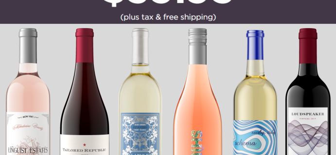 Firstleaf Wine Club Coupon: Get Summer Wine Bundle For Just $39.95 + FREE Shipping!